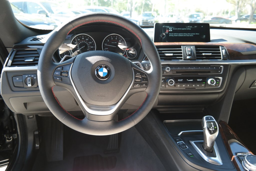 Certified Pre-Owned 2016 BMW 3 Series 328i xDrive Gran Turismo